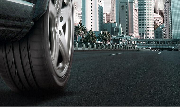 Когда менять шины и как продлить их срок службы?