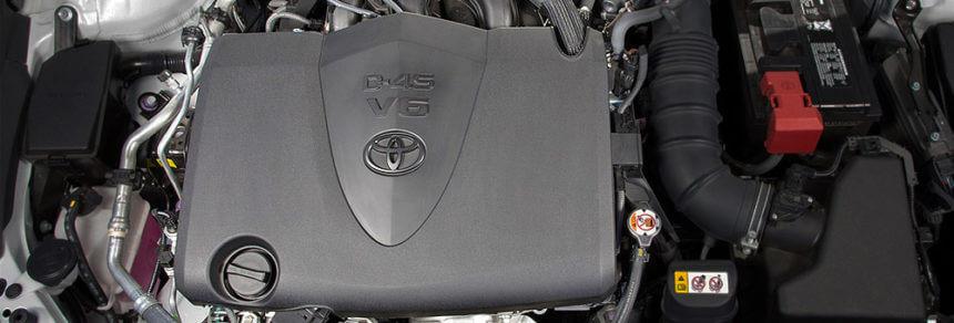 Сервисная кампания для автомобилей Toyota Highlander