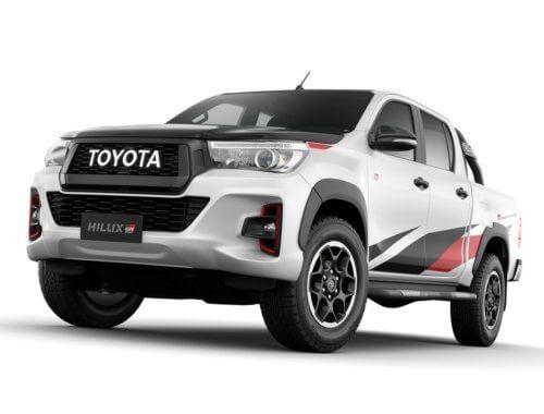 Главное — внешний вид. Toyota создает автомобили с акцентом на внешности